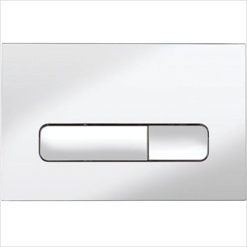 Crosswater - Atoll Flush Plate