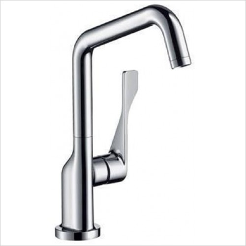 Hansgrohe - Axor Citterio Single Lever Kitchen Mixer