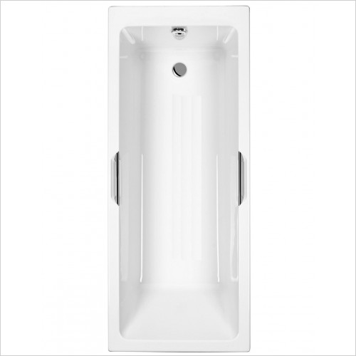 Carron - Quantum Integra Single Ended Bath 1500 x 700mm, 5mm