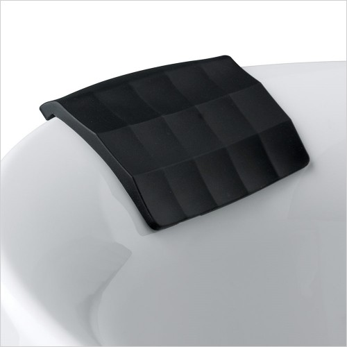 Eastbrook - Universal PU Gel Headrest