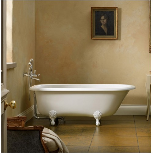 Victoria & Albert - Hampshire Freestanding Bath 1705 x 776mm