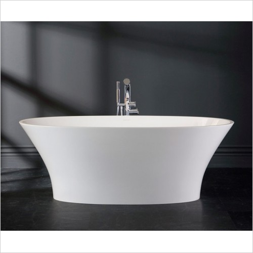 Victoria & Albert - Ionian Freestanding Bath 1701 x 793mm