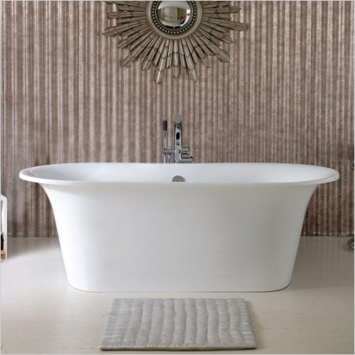 Victoria & Albert - Monaco Freestanding Bath 1744 x 806mm