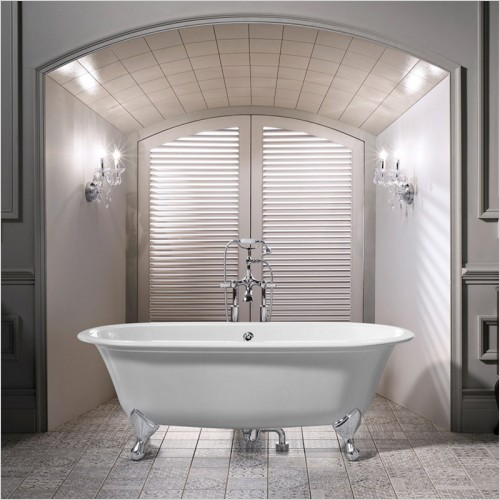 Victoria & Albert - Radford Freestanding Bath 1902 x 910mm