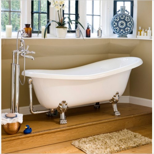 Victoria & Albert - Roxburgh Freestanding Bath 1704 x 809mm