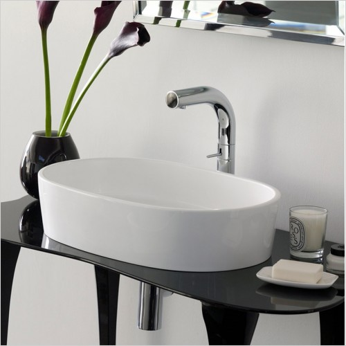 Victoria & Albert - Ios 54 Countertop Basin