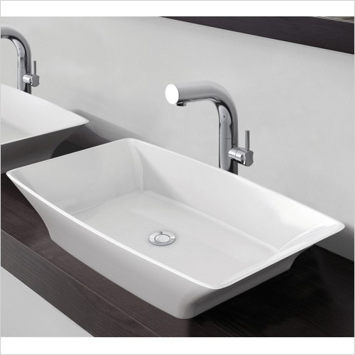 Victoria & Albert - Ravello 60 Countertop Basin