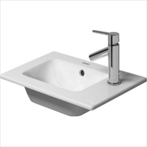 Duravit - Me By Starck Furniture Handrinse Basin 430mm