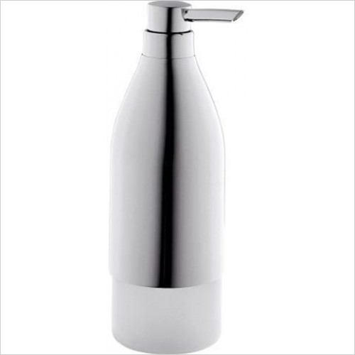 Hansgrohe - Axor Starck Wall Mounted Liquid Soap Dispenser
