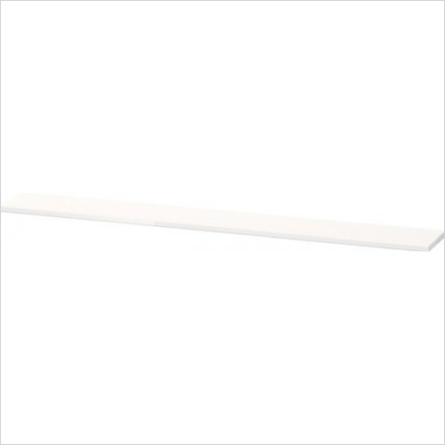 Duravit - Happy D.2 Wall Board 16xVARx160mm