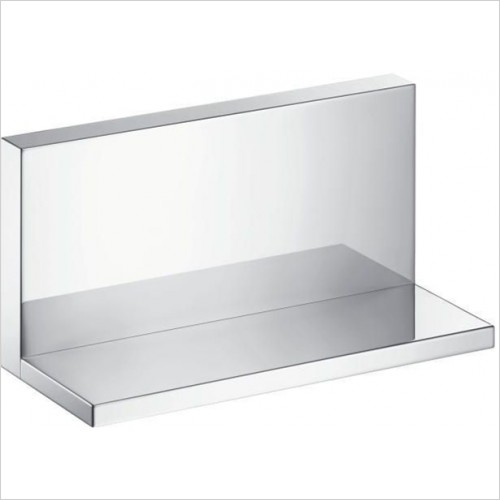 Hansgrohe - Axor Starck Long Metal Shelf 12 x 24