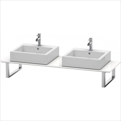 Duravit - X-Large Variable Console 24xVARx550mm