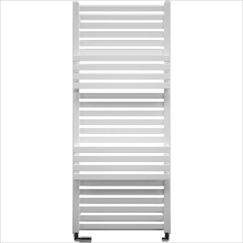 Crosswater - Seattle Towel Warmer 1185 x 500mm