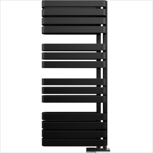 Crosswater - Svelte Towel Warmer 1185 x 500mm
