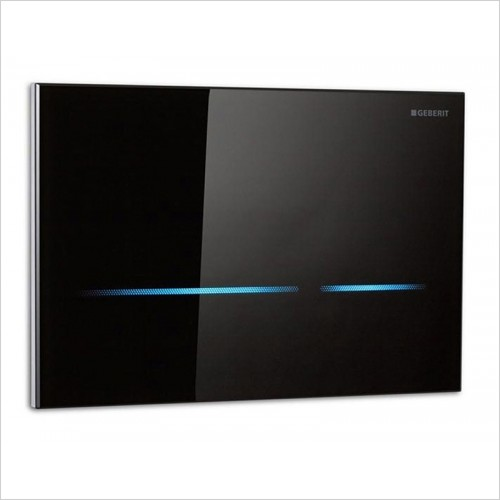 Geberit - Sigma 80 Touchless Flush Plate For Sigma 12cm