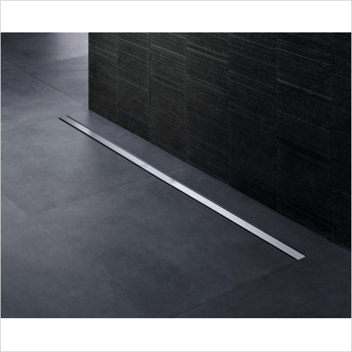 Geberit - Shower Channel Cleanline 60 30-90cm