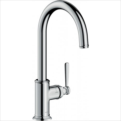 Hansgrohe - Montreux Single Lever Kitchen Mixer