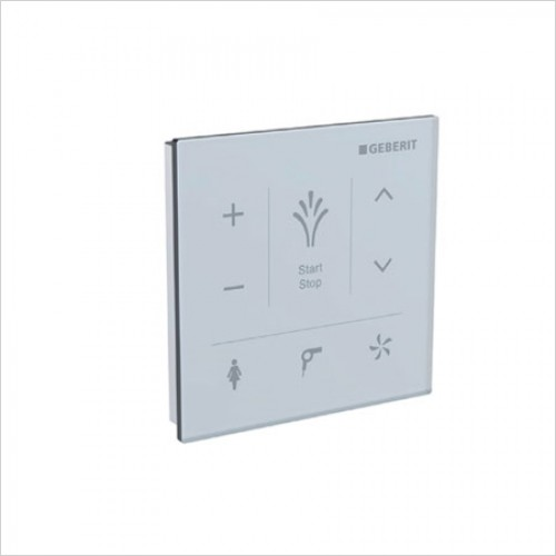 Geberit - Wall Mounted Control Panel For AquaClean Mera & Tuma