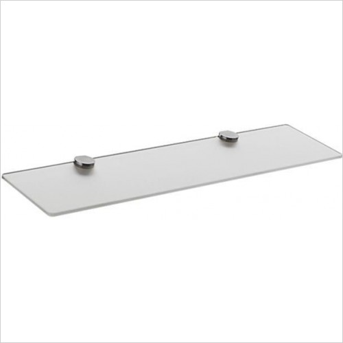 Hansgrohe - Axor Glass Shelf 630mm