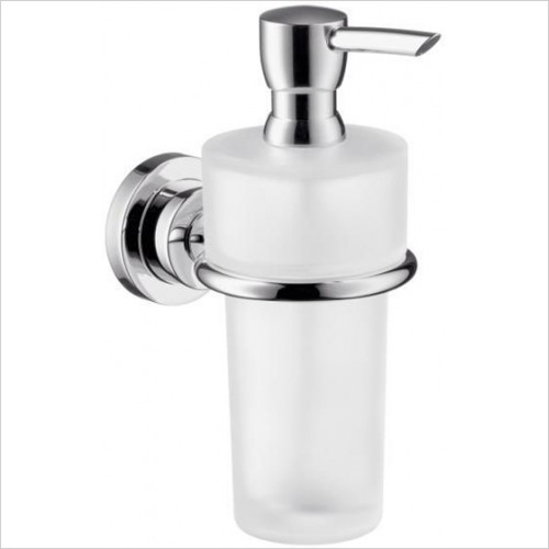 Hansgrohe - Axor Citterio Liquid Soap Dispenser