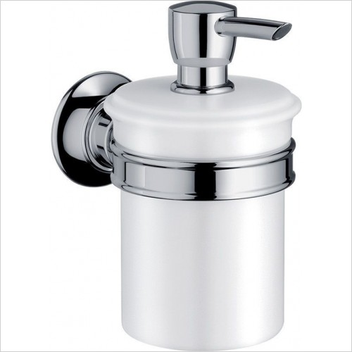 Hansgrohe - Axor Montreux Liquid Soap Dispenser