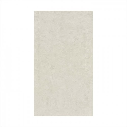 Park Street Bathrooms - Pearl Ivory Polished Porcelain Tile 600 x 300mm
