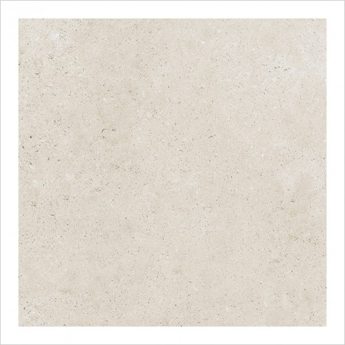 Park Street Bathrooms - Geo Nature Beige Matt Wall & Floor Tile 607 x 607mm