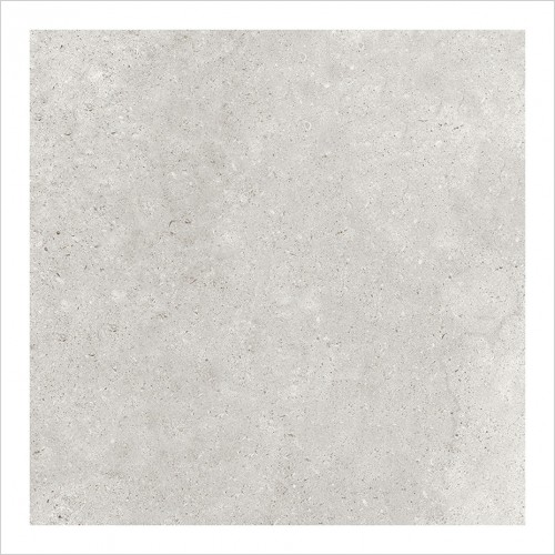 Park Street Bathrooms - Geo Nature Grey Matt Wall & Floor Tile 607 x 607mm