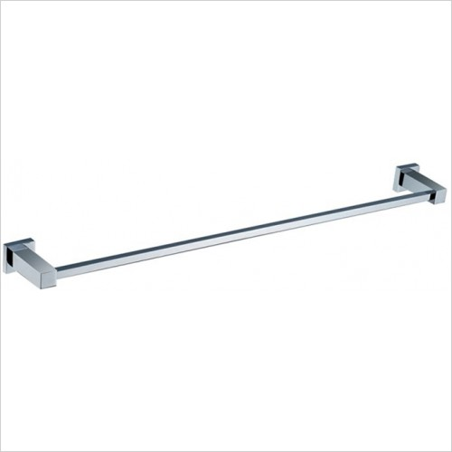 Art Of Living - Line Towel Rail Single