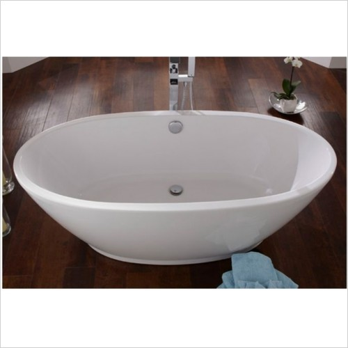 Art Of Living - Varese Freestanding Bath 1700 x 800mm