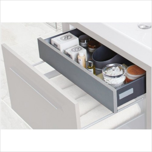 Art Of Living - Simple Vanity Unit Internal Drawer 600mm