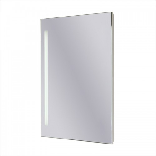 Art Of Living - Pure Mirror 40 With LED, Sensor Switch & Demister