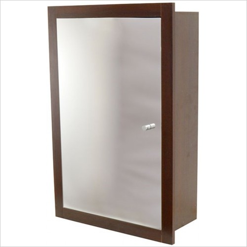 Recessed Mirror Cabinets