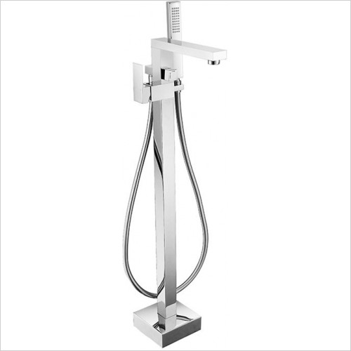 Art Of Living - Plan Freestanding Bath Shower Mixer