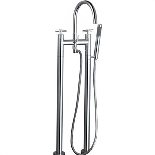 Art Of Living - XS Freestanding Bath Shower Mixer