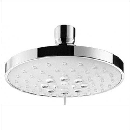 Art Of Living - Temptation Multifunction Round Shower Head 130mm