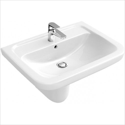 Art Of Living - D-Style Standard Basin 550 x 460mm