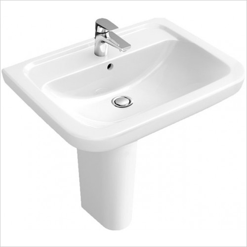 Art Of Living - D-Style Standard Basin 600 x 480mm
