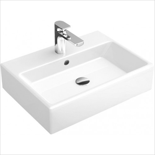 Art Of Living - Pure Basin 500 x 420mm
