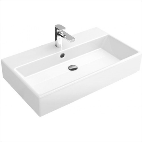 Art Of Living - Pure Basin 800 x 470mm