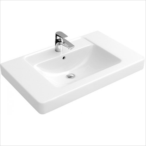 Art Of Living - Simple Basin 800 x 485mm