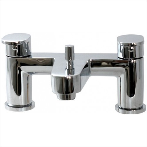 Art Of Living - Ki 2 Hole Bath Shower Mixer