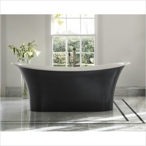 Victoria & Albert - Toulouse Freestanding Bath 1808 x 800mm