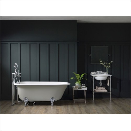 Victoria & Albert - Wessex Freestanding Bath 1525 x 761mm
