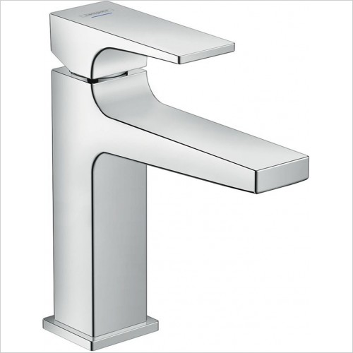 Hansgrohe - Metropol Pillar Tap For Cold Water For Cloakroom Basins