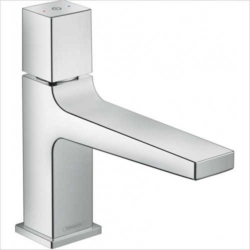 Hansgrohe - Metropol Select Basin Mixer 100 With Push-Open Waste