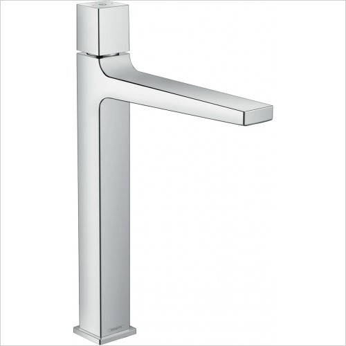 Hansgrohe - Metropol Select Basin Mixer 260 With Push-Open Waste