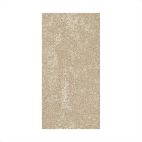 Park Street Bathrooms - Nimbus Botticino Floor & Wall Tile 595 x 295mm