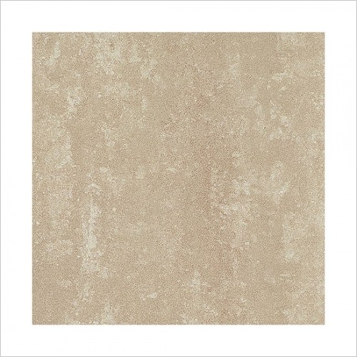 Park Street Bathrooms - Nimbus Botticino Floor & Wall Tile 595 x 595mm