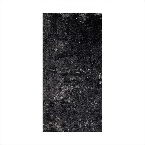 Park Street Bathrooms - Nimbus Nero Floor & Wall Tile 595 x 295mm